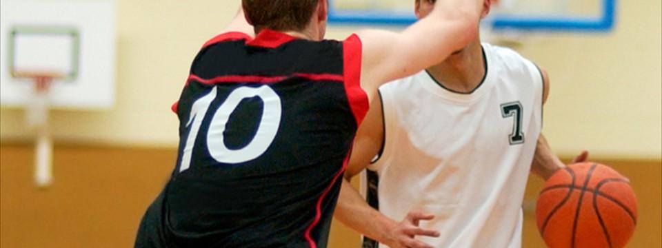 Apunta't a les nostres lligues de bàsquet!